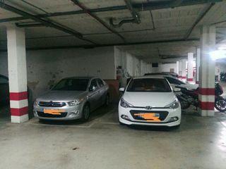 Parking coche doble 29m2