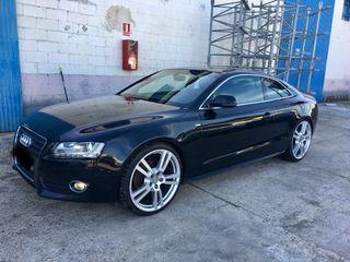 Audi A5 2009 s-line 2.7