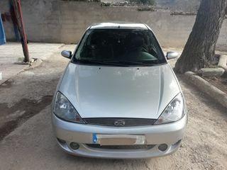 Ford Focus 2003 Diesel