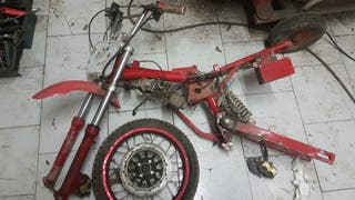 piezas pit-bike