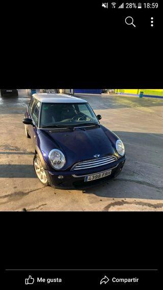 Mini one 2007