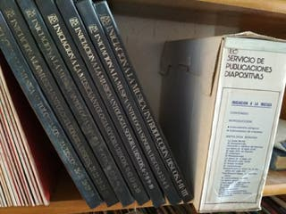 Iniciacion a la Musica, Antología sonora