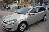 Opel Astra 1.7 CDTI SW ENJOY