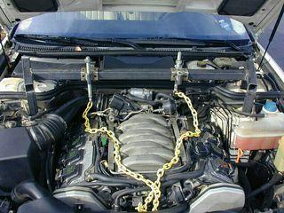 Motor s8 d2 aqh