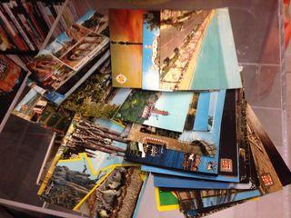 65 postales de barcelona