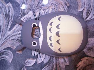 funda móvil , Totoro para samsung S6