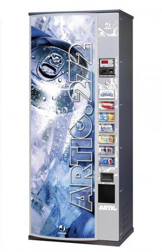 Máquina de vending Jofemar