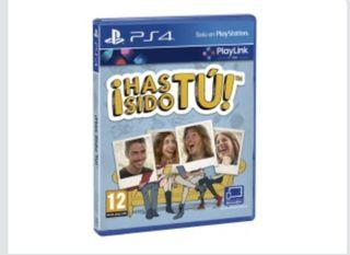 Has Sido Tu PS4