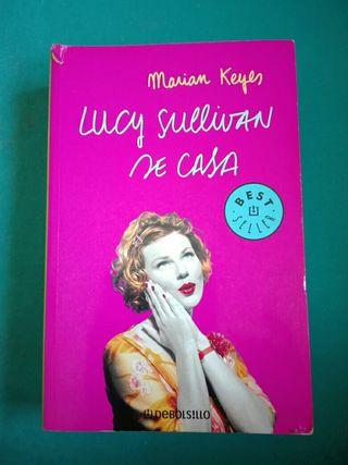 Libro «LUCY SULLIVAN SE CASA»