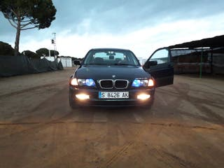 BMW Serie 3 320d año 2000