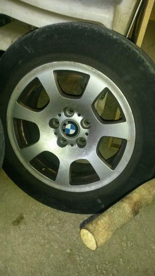 rueda bmw