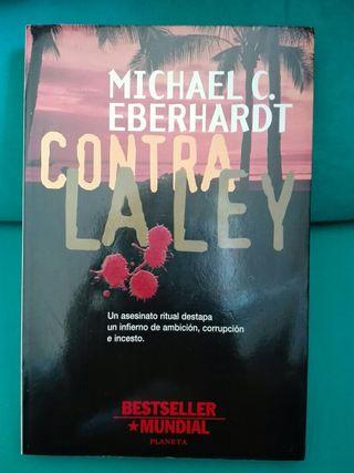 Libro «CONTRA LA LEY»