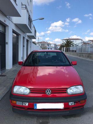 Volkswagen Golf III 2.0 Gti