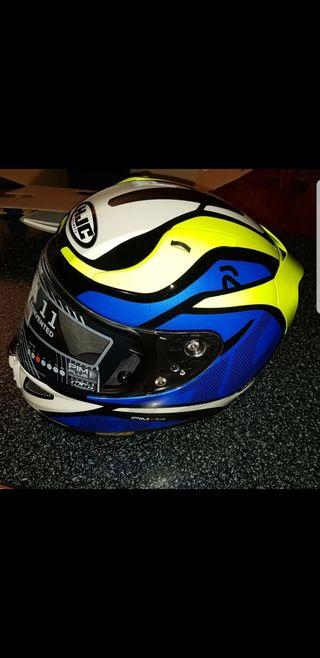 casco HJC