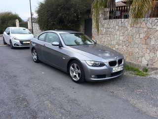 BMW E92 Coupe