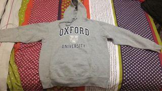 Sudadera Oxford