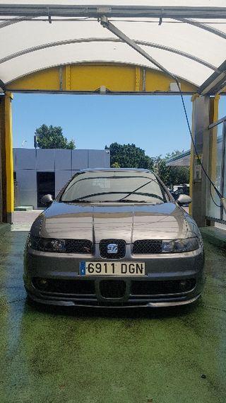 Seat León fr 150cv