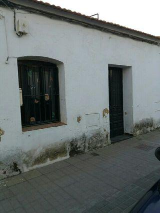 Casa El Alto De La Mesa, Minasde Riotinto (Huelva)