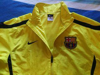Chándal fútbol Barcelona