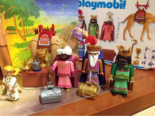 4708927fdf4 Playmobil navidad second hand for 50 € in Civita Castellana in WALLAPOP