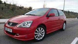 Honda Civic Sport 1.7 I-CTDI (100cv)