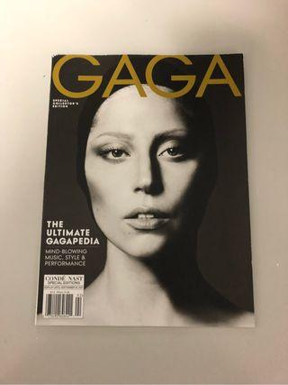 Revista Lady Gaga