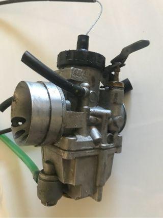 Carburador montesa cota 335