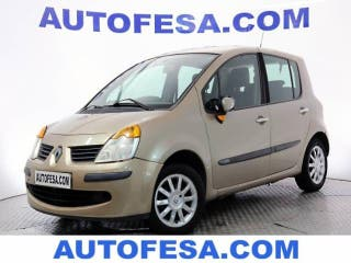 Renault Modus 1.5 dCi Pack Authentique 60 kW (80 CV)