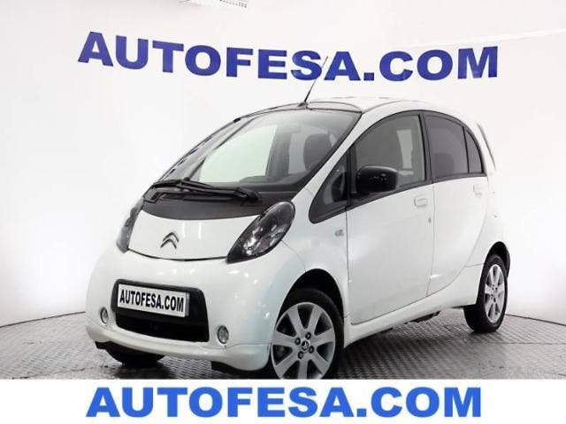 Citroen C-Zero Seduction 49 kW (67 CV)