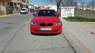 BMW Serie 1 2011 116 caballos 5 puertas