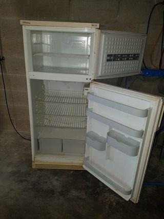 oportunidad frigorifico balay funcionando