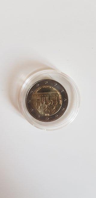 Malta 2012 2 Euros
