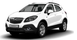 Opel Mokka 2015 1.4 T.Excellence 2WD S/S