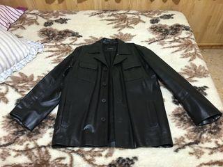 jaqueta pell