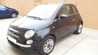 Fiat 500 2015 69 cv Impolúto,mas info contactar