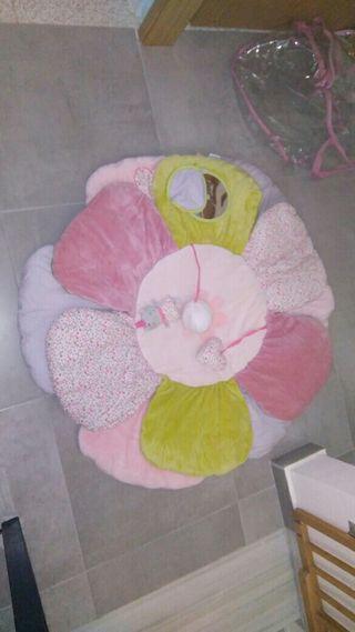 alfombra bebe