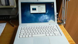 MacBook 13 pulg