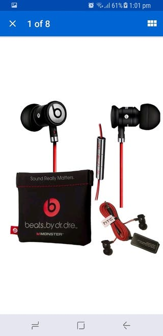 Beats By Dr Dre URBEATS GENUINE