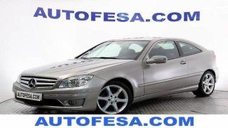 Mercedes-Benz Clase CLC CLC 180 K 105 kW (143 CV)