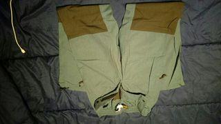 pantalon trango chica