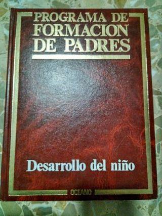 Enciclopedia Formación de padres