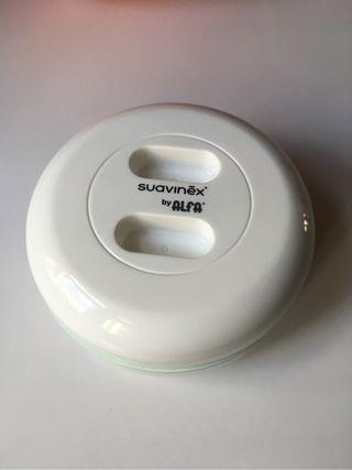 Calienta biberones eléctrico Suavinex