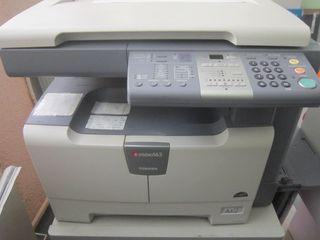 Fotocopiadora Toshiba e.studio163