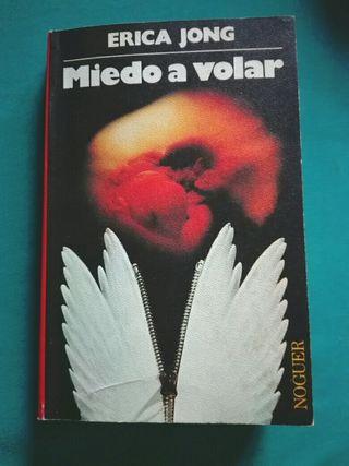 Libro «MIEDO A VOLAR»