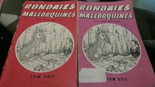 Rondalles Mallorquines