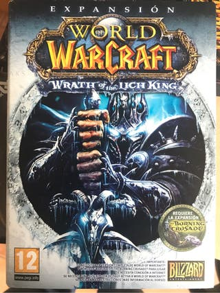 World of Warcraft WoTLK