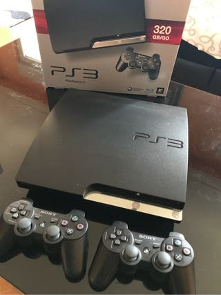 Consola playstation 3