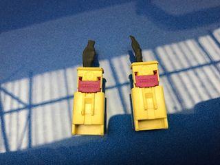 Anulador fallo airbag golf mk5