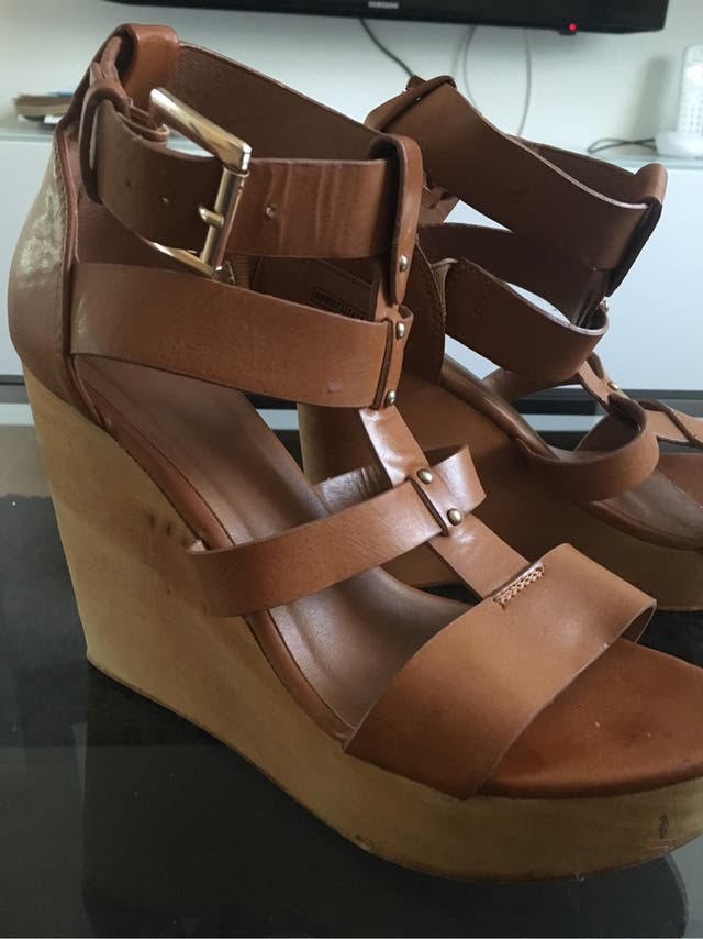 Zapatos pimkie mujer
