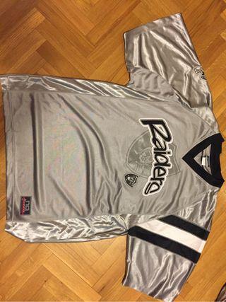 Camiseta los angeles Raiders